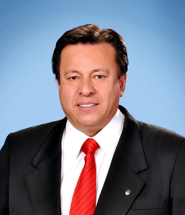 Dr. Gustavo Tirado V.
