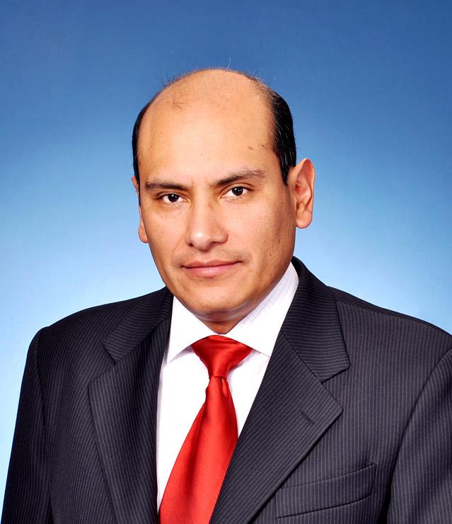 Dr. Daniel Gutiérrez S.