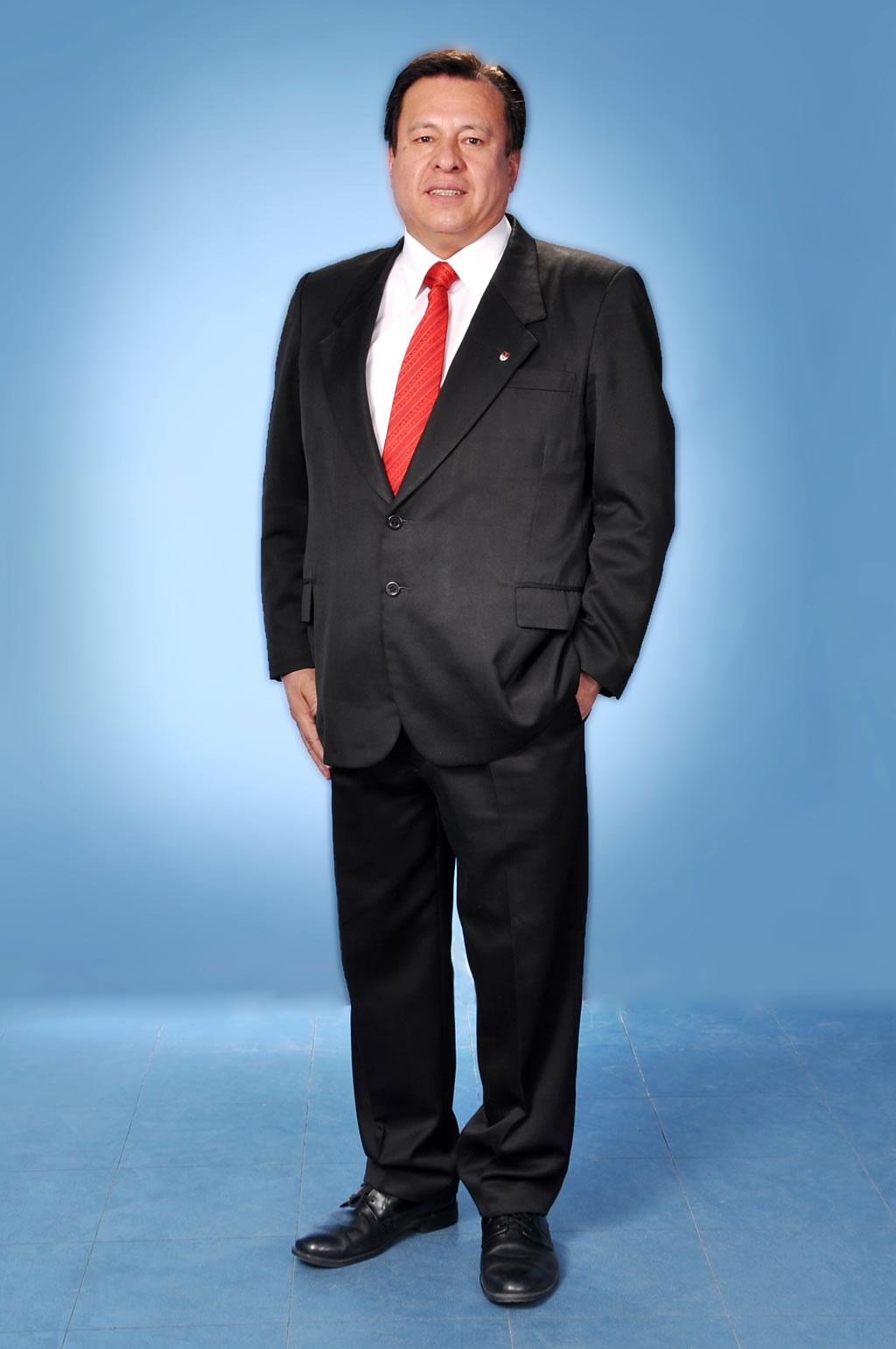 Dr. Gustavo Adolfo Tirado Villarroel