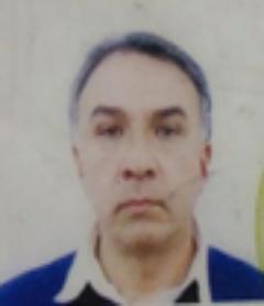 Dr. Gaston Navarro Taboada