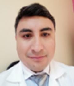 Dr. Jaime Ledezma Saucedo