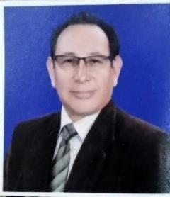 Dr. Maguin Ondarza Alba.