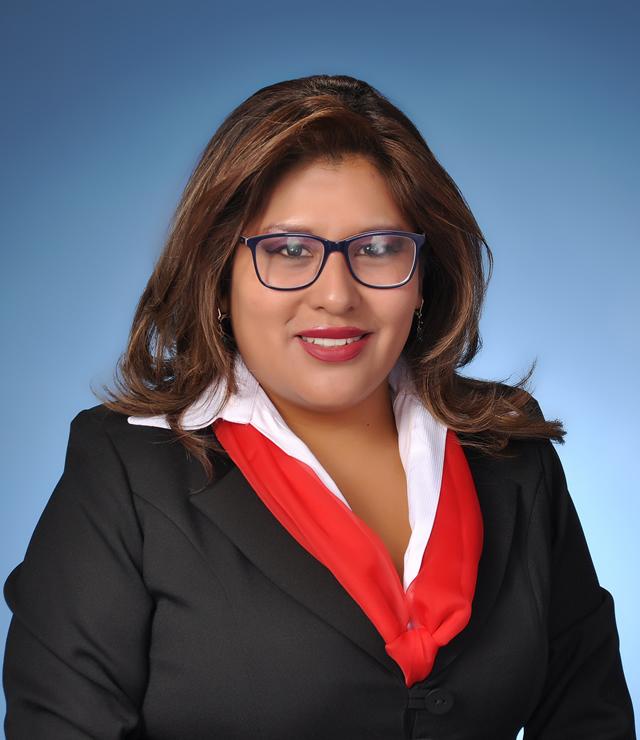 Dra. Luz Paz Cabrera