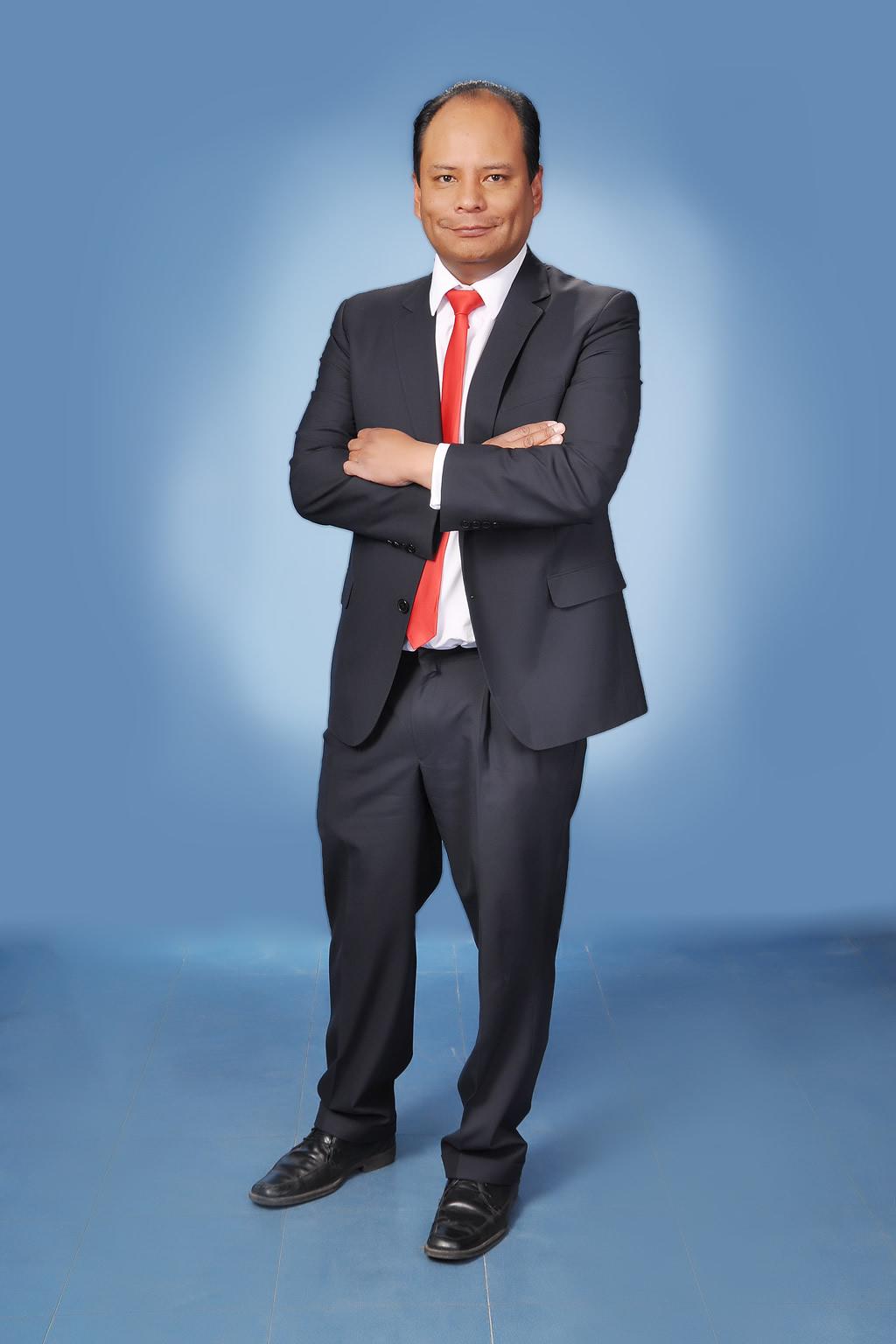 Dr. Hugo Martín Sánchez Rodrigo